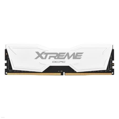 OCPC DDR4-3200 CL16-20-20 XT II White (8GB)