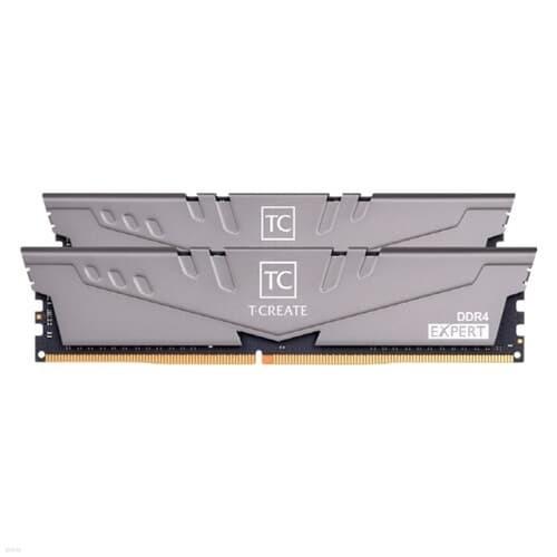 T-CREATE DDR4-3600 CL18 EXPERT OC10L서린 64G(32x2)