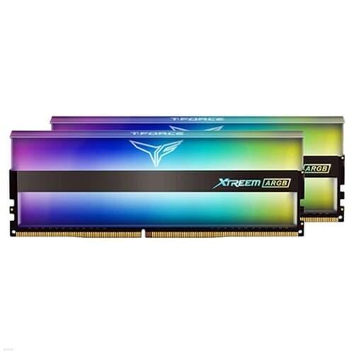 TeamGroup DDR4-3200 CL16 XTREEM ARGB서린 64G(32x2)