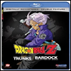 Dragon Ball Z Double Feature: The History of Trunks / Bardock (드래곤 볼 Z) (한글무자막)(Blu-ray)