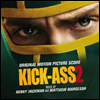 Matthew Margeson/Henry Jackman - Kick-Ass 2 (ű �ֽ� 2: �� ��� �༮��) (Score) (Deluxe Extended Edition)(Soundtrack)