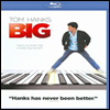Big (빅) (한글무자막)(Blu-ray) (1988)