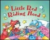 Little Red Riding Hood: A Sparkling Fairy Tale