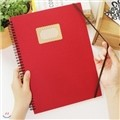[�����۸���]Dreams & Thoughts - A4 Document holder