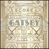 Baz Luhrmann/Craig Armstrong - Orchestral Score From Baz Luhrmann's Film The Great Gatsby (������ ������) (SCore) (CD-R)