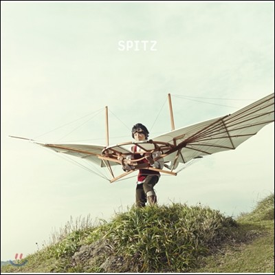 Spitz - Chiisanaiimono (작은 생명)