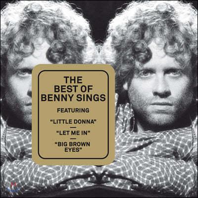 Benny Sings (베니 싱스) - The Best Of Benny Sings