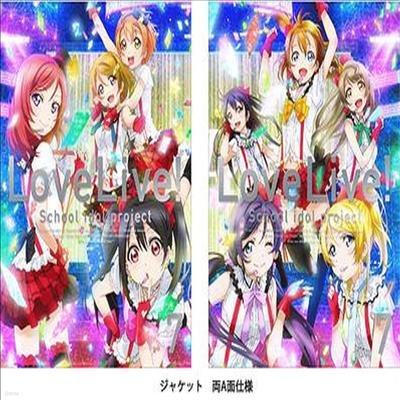 ラブライブ! 7 (Love Live! 7) (한글무자막)(2Blu-ray) (초회한정반)