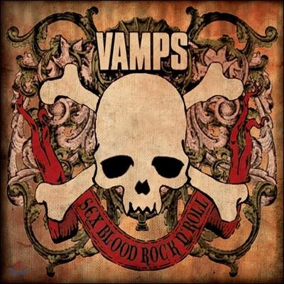 Vamps (라르크 앙 시엘 하이도 & 카즈) - Sex Blood Rock N' Roll
