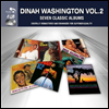 Dinah Washington - 7 Classic Albums Vol.2 (Remastered)(4CD Boxset)
