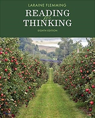 Reading for Thinking, 8/E