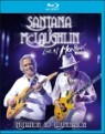 Carlos Santana & John Mclaughlin - Live At Montreux 2011: Invitation To Illumination