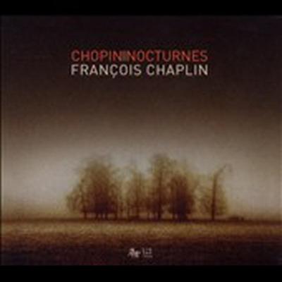 쇼팽 : 녹턴 전곡 (Chopin : Nocturnes)(Digipack) - Francois Chaplin