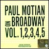 Paul Motian - On Broadway Vol.1, 2, 3, 4, 5