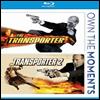 Transporter / Transporter 2 (트랜스포터) (한글무자막)(Blu-ray) (2012)