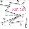 ������: Ÿ�Ǹ� ���� ��ǰ�� (Cage: Works For Percussion) (Digipack) - Simone Mancuso