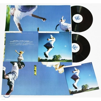 Marc Johnson - The Sound of Summer Running (Deluxe Edition)