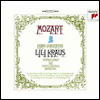 ������Ʈ: �ǾƳ� ���ְ� 20-27�� (Mozart: Piano Concertos No.20- No.27) (4CD)(�Ϻ���) - Lili Kraus