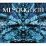 Meshuggah - Nothing (Limited Edition)(Digipack)