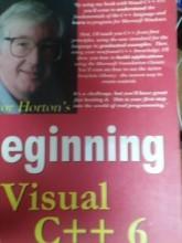 Beginning Visual C++6