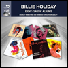 Billie Holiday - 8 Classic Albums (Remastered)(4CD Boxset)