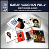 Sarah Vaughan - 8 Classic Albums Vol.2 (Remastered)(4CD Boxset)