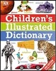 DK Children's Illustrated Dictionary (미국판)