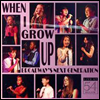 Various Artists - When I Grow Up: Broadway's Next Generation: Live at 54 Below