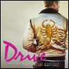 Cliff Martinez - Drive (Soundtrack)(Yellow Vinyl)(2LP)
