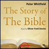 The Story of the Bible (���� �̾߱�) 1