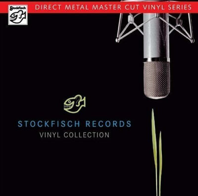 슈톡피쉬 레이블 바이닐 컬렉션 1집 (Stockfisch Records Vinyl Collection Vol.1) [LP]