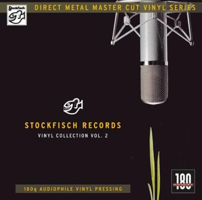 슈톡피쉬 레이블 바이닐 컬렉션 2집 (Stockfisch Records Vinyl Collection Vol.2) [LP]