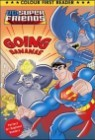 DC Super Friends : Going Bananas