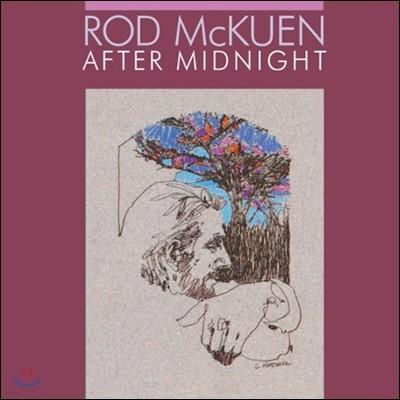 Rod Mckuen - After Midnight 로드 맥퀸