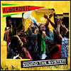 Alborosie - Sound The System (LP)