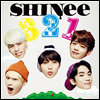 ���̴� (Shinee) - 3 2 1 (CD+DVD+Photo Booklet) (��ȸ��������� A)