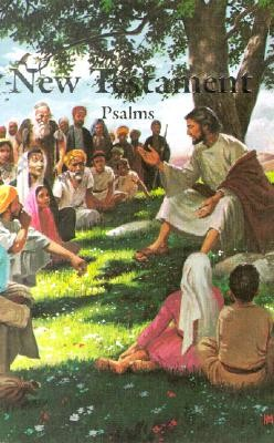 Economy Children's New Testament with Psalms-KJV