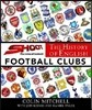 History of English Football Clubs