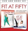 Fit at Fifty Book & DVD Set