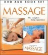 Swedish Massage DVD/Book Gift Set