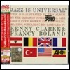 Kenny Clarke & Francy Boland - Jazz Is Unversal