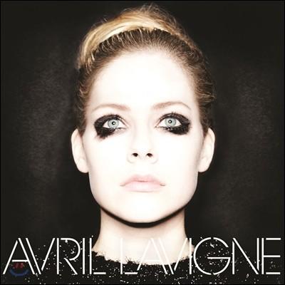 Avril Lavigne - Avril Lavigne (티머니 POP 카드 에디션 한정판)