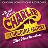 Charlie And The Chocolate Factory (������ ��� ���ݸ� ����: Original London Cast Recording) OST