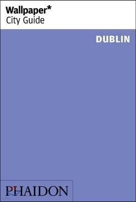 Wallpaper City Guide Dublin