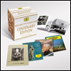 ������ ���ϸ�� DG 100���� ���� (Berliner Philharmoniker - Centenary Edition 100 Years of Great Recordings) (50CD Boxset) - Berliner Philharmoniker