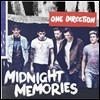 One Direction - Midnight Memories (Limited POP Card Edition)