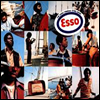 Esso Trinidad Steel Band - Van Dyke Parks Presents the Esso Trinidad Steel Band