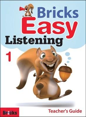 Bricks Easy Listening 1 Answer key & Script