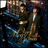 ����ű� (��۰����) - Very Merry Xmas (CD+DVD) (��ȸ������)