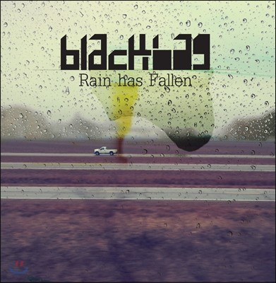 블랙백 (Blackbag) 1집 - Rain Has Fallen